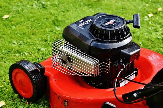 Proper Lawn Mowing Techniques