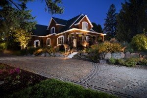 Reasons to Start Planning Your Spring Landscaping Projects Now