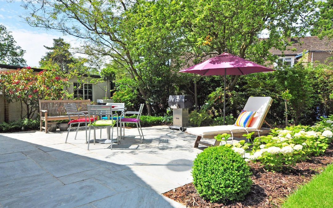 How to Find your Own Landscaping Style