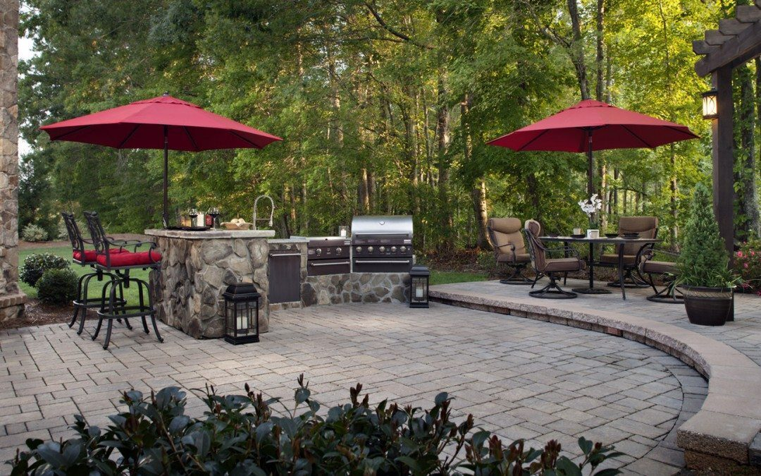 Hardscaping Tips for the Summer Months