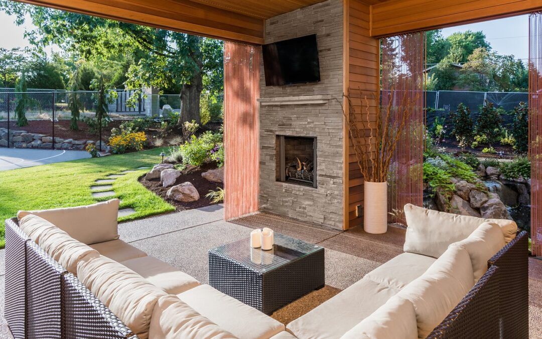 A Guide to Planning Hardscaping Elements in Your Yard