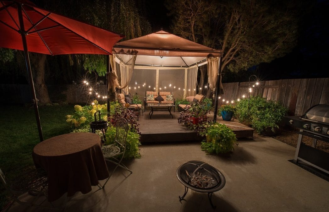 Landscaping and Hardscaping Tips for Small Yards
